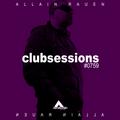 ALLAIN RAUEN clubsessions #0759