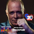 920 WON's New York At Night-Special Guest: Jim Cutler (9/18/20)