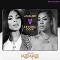 """VERZUS MIX"" Ashanti & Keyshia Cole mixed by DJ KEKKE"