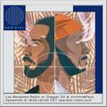 Los Bangeles Radio w/ Dagger DX & Urvinho&Faya - 8th December 2018
