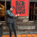 Owldisco for RLR @ ODEM, Bogotá Colombia 02-27-2020