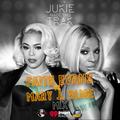 WEEK 11 WGCI #SOCIALDISTANCING MIXSHOW- Faith Evans vs Mary J. Blige Mix