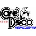 CAFE DISCO MIX VOL, 2. DJ YEYO