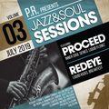 Redeye & ProCeed: Jazz & Soul Sessions Volume 3