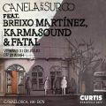 Canela En Surco 162 - Damián Botigué, Fatal & Breixo Martínez @ Curtis Audiophile Cafe