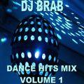 DJ Brab - Dance Hits Mix Vol 1 (Section DJ Brab)