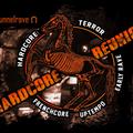 Hardcore Reunion Tunnel Rave