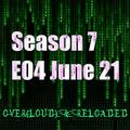 Over[LOUD] & Reloaded - June 2021 Mix
