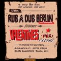 Team Rub-A-Dub Berlin Valentines 2020