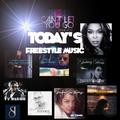 Today's Freestyle Music (April 28, 2021) - DJ Carlos C4 Ramos
