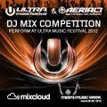 Ultra Music Festival    Dmusic Global