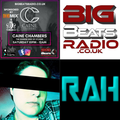Big Beats Radio - The Darker Side of D'Caine