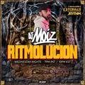 RITMOLUCION WITH J RYTHM EP. 019: DJ MOIZ