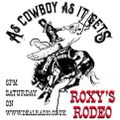 ROXY'S RODEO 23 March 2019