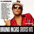 BRUNO MARS GREATEST HITS BY DJ JACKDEJOE