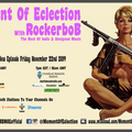 Moment Of Eclection with RockerboB - Original Airdate: November 22nd, 2019