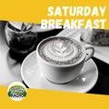 Saturday Breakfast - 05 JUN 2021
