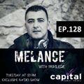MELANCE EP.128