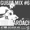 45 Live Radio Show pt. 123 with guest DJ TEE CARDACI