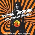 Planet Rotation Halloween Special 2020-with your host Agent Spacegirl