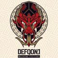 Psyko Punkz @ Defqon.1 Festival 2016 (Biddinghuizen, Netherlands) – 26.06.2016 [FREE DOWNLOAD]