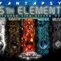 Fantapsy - 5th Element (Extended Live Stream Set @ TechnoVerkstan) (2021)
