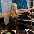 Interstellar DJ Set - Saucy Lady: Live Stream hosted by LAMP & Grassfed Disco