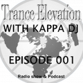 Kappa Deejay - Trance Elevation Episode 001  TrackList  1)Tom Cloud -- The Sky Is The Limit (Origina