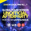 GHS Unofficial Afterparty - 19th August 2015