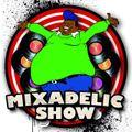 DJ Set @Mixadelic Radio Show 17/03/2014