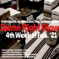 4th Week Of Feb. '21 Damn Right Show