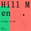 Hill Men @ Horst Arts & Music Festival 2019