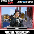 RayRay - Top 101 Producers 2020 Mix