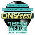 Miguel Yobless - OnsFeest 1st Edition full 2hrs set