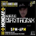 Kurtis Mantronix World Of Beats DJ Mix 03-05-2021