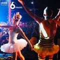 Fatboy Slim - Now Playing Lock In on 6 Music