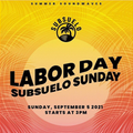 World Massive with d.painter live at Subsuelo Sunday (09-10-2021)