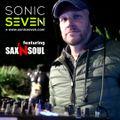 feat. SAX 'N SOUL @ Uferhaus // 2020-09-19