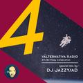 DJ Jazzysad   4th B-day Celebration
