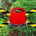 CARANTENNA II - live on Periscope (18.04.2020)