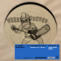 Intergalactic Crud - Timehri w/ T Dunn - 23/07/21
