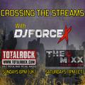 Crossing The Streams 22nd November 2020