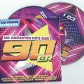 Die groessten hits der 90er - cd1