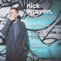 Nick Warren Presents Future Sonic Radio - January 2018