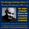 The Strange Boutique Show 95