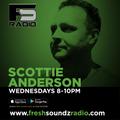 Scottie Anderson - FreshSoundz February 24th 2021
