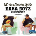 Baka Boyz - Wake That Azz Up Mix - 90s House Mix recorded live from the radio - Power 106 FM