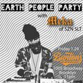 Earth People Party, 1.24.20
