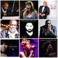 Groovefinder's on Starpoint Radio #4 - Hour 1