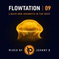 Flowtation 09 - Liquid Drum & Bass Mix - March 2021